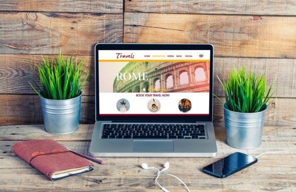 complete guide to bed and breakfast website design at your property - Complete guide to bed and breakfast website design at your property
